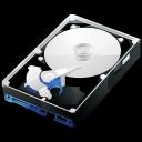 Dyski HDD/SSD